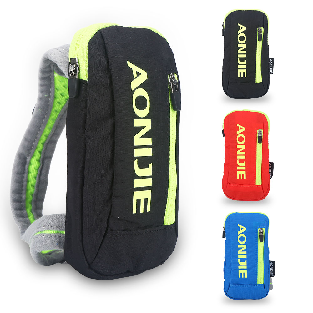 Running Aonijie Cycling Vest Backpack Sports Camping Hydration Water Hat Diving Fabric Rose Product Description