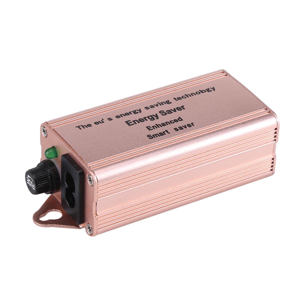 Intelligent Power Electricity Saver Energy Saving Box Device 30/%~40/% US Plug