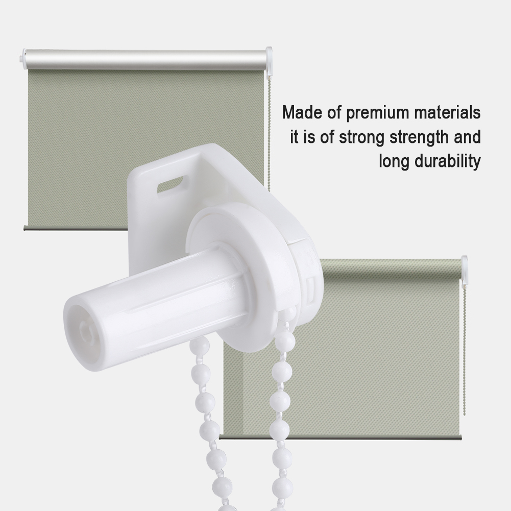 Bline Shade Roller Blind Side Pulley Chain Repair Fitting