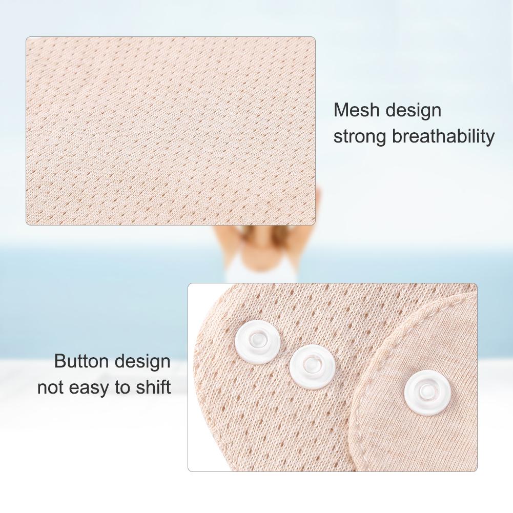 women�s reusable organic cotton sanitary napkins menstrual