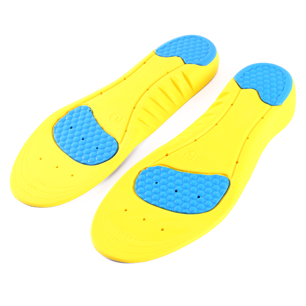 Sport Shoes With Good Arch Support