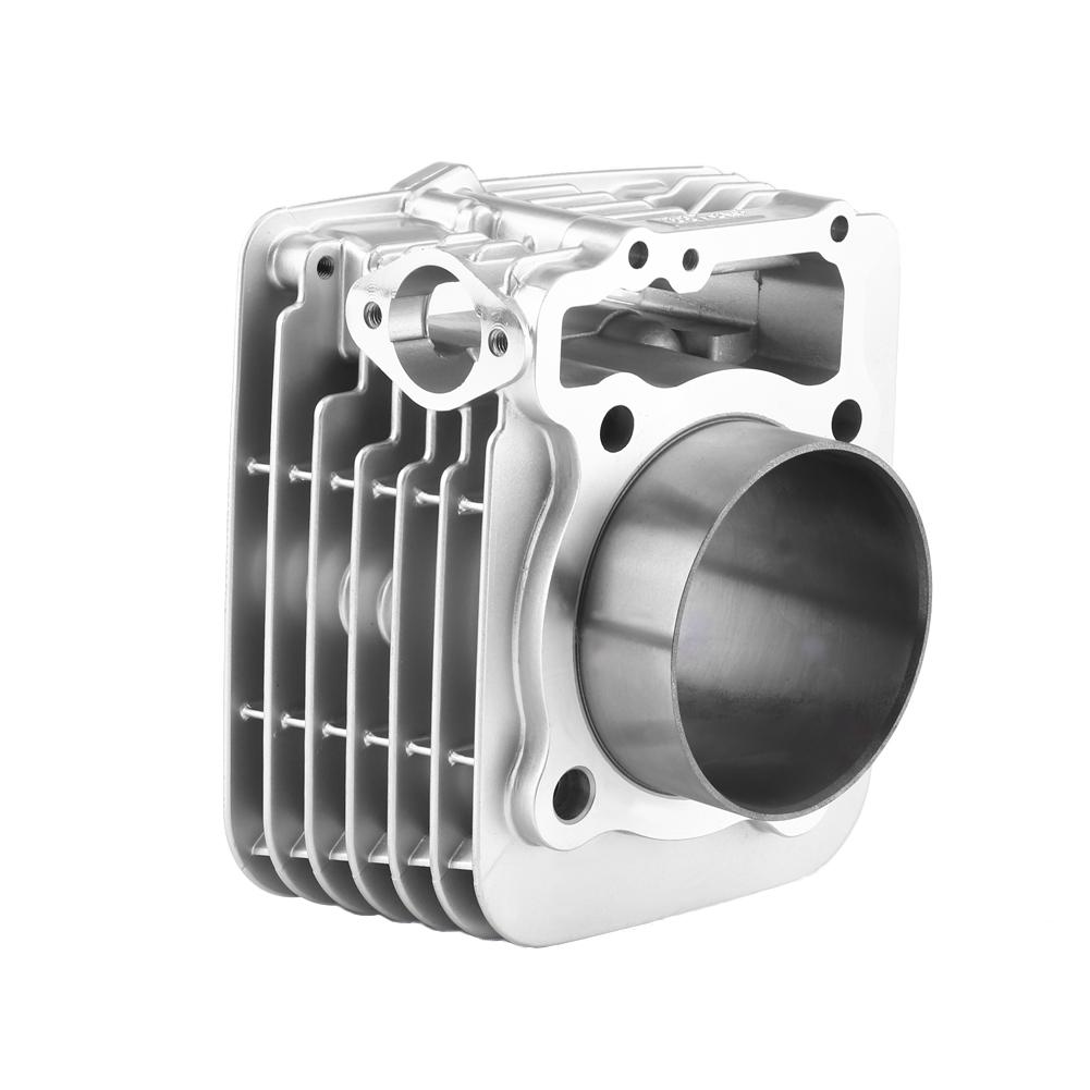 Atv cylinder piston gasket top end kit fits for honda trx400ex 400ex pro cylinder piston gasket top end kit fits for honda trx400ex 400ex 99 08 fandeluxe Gallery