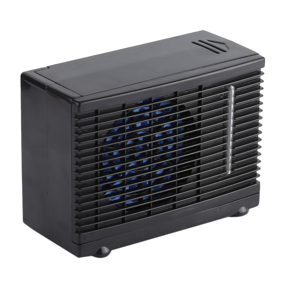 12v Portable Home Water Ice Evaporative Air Conditioner