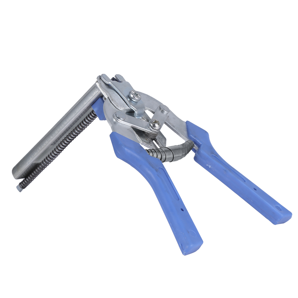 Installation Clip Pliers Repairing Clamp Pigeon Rabbit Bird Poultry ...