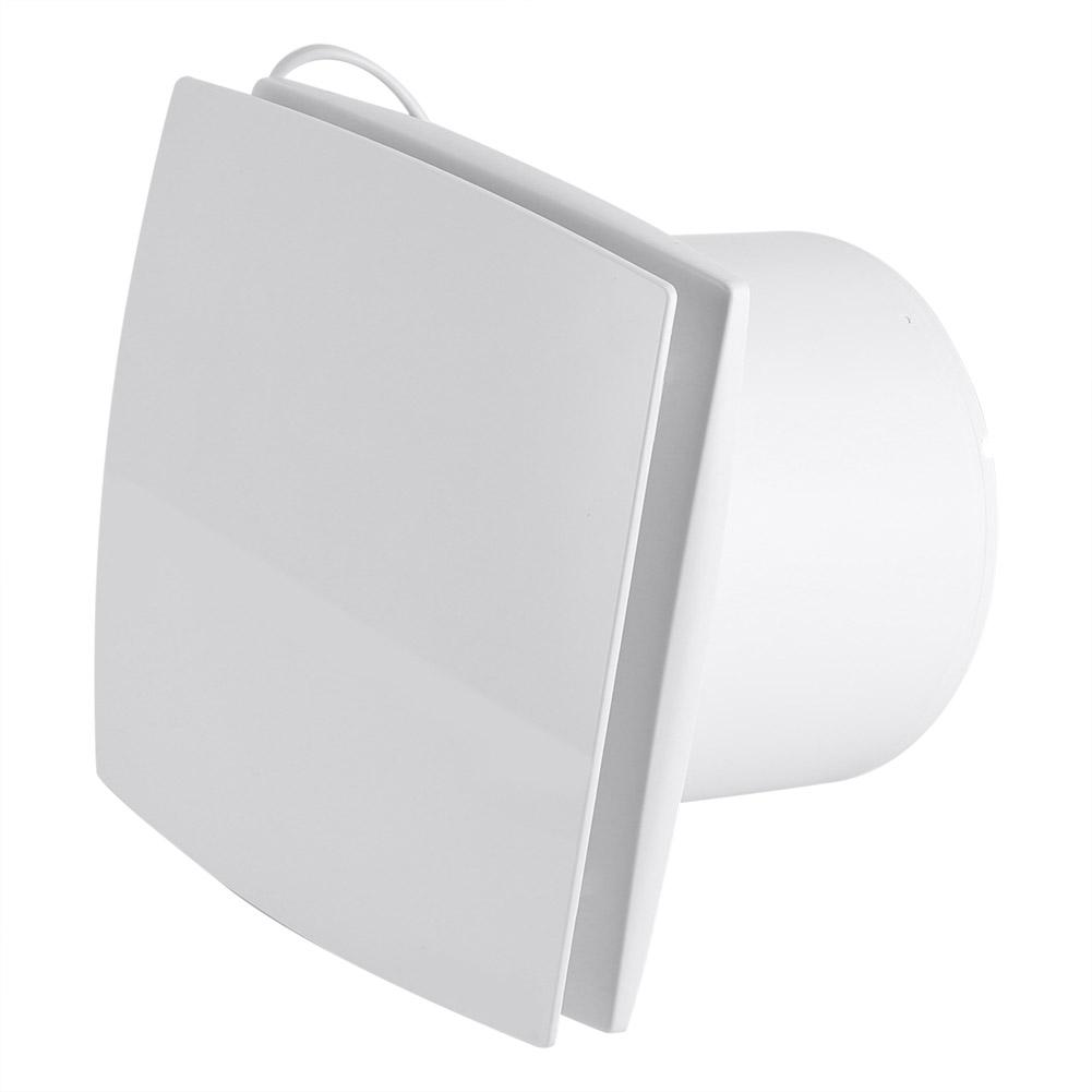 "220V 8"" Ventilator Exhaust Fan Home Bathroom Extractor Fan"