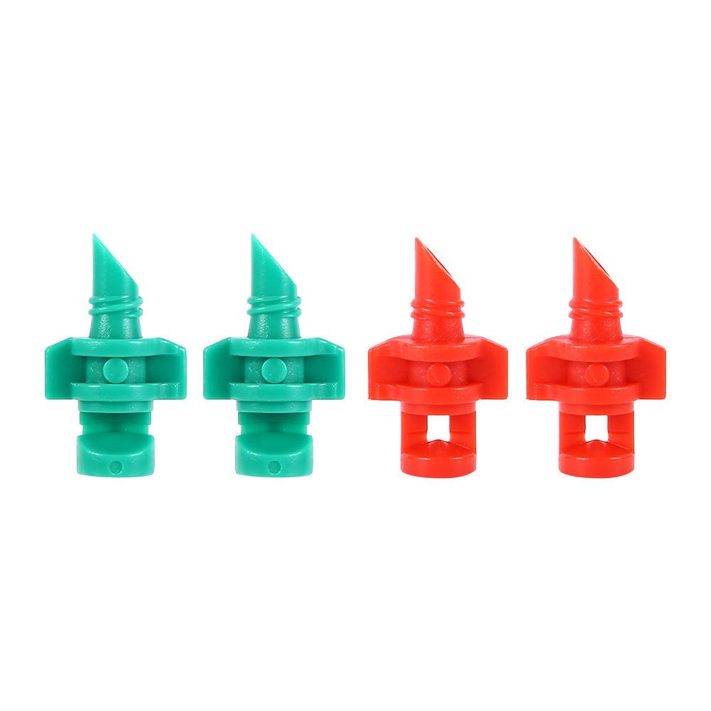 50X Nozzles Micro Water Jet Spray 360°/ 180°Hydroponics
