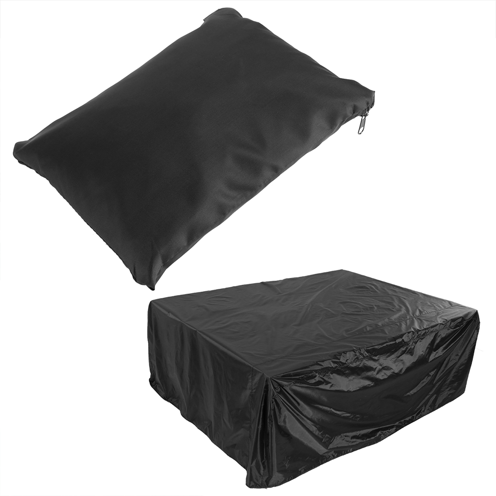 Large Waterproof Furniture Sofa Cover UV Protect Garden