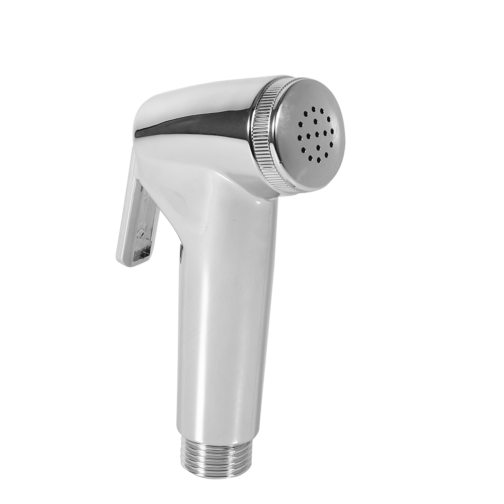 bathroom toilet abs hand held diaper sprayer shower bidet spray head dy 962161042285 ebay. Black Bedroom Furniture Sets. Home Design Ideas
