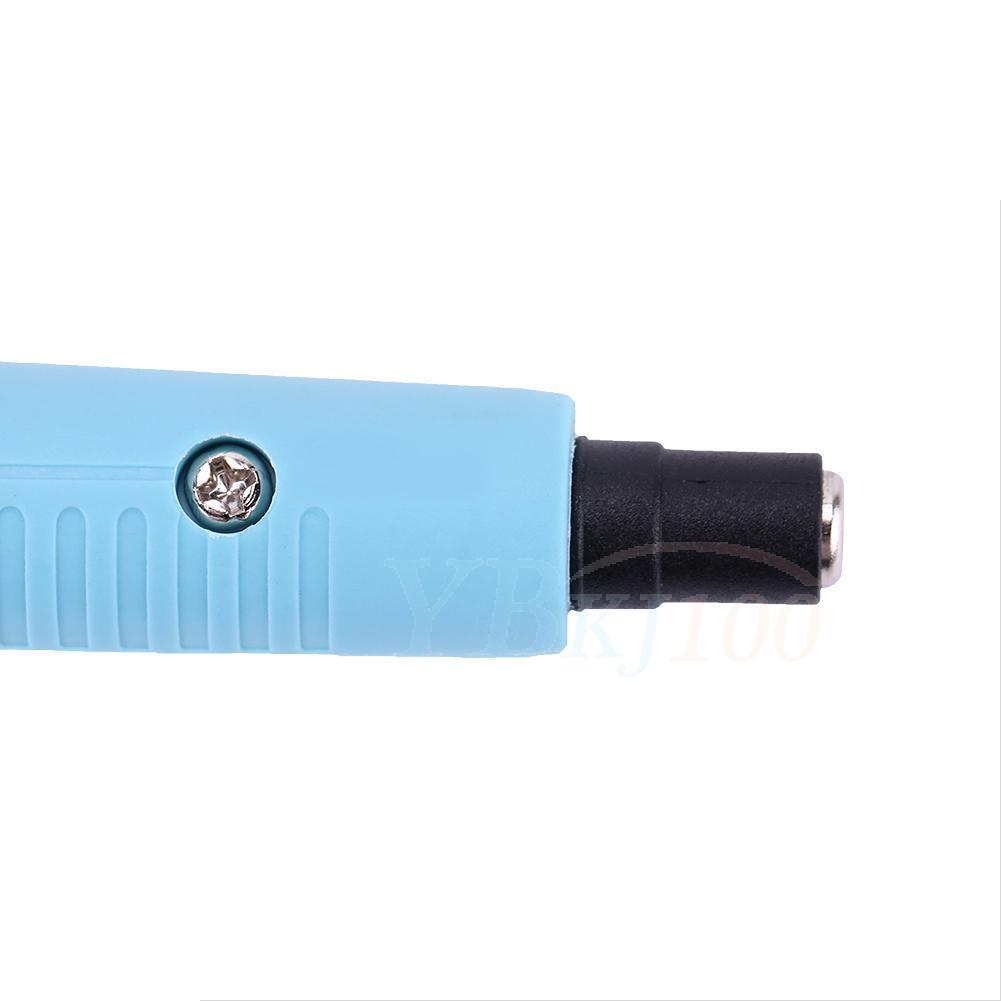 2pcs Needle Foam Cutter Electric Cutting Machine Pen Styrofoam Hot ...