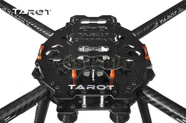 Tarot Tl65b01 Iron Man 650 Foldable 3k Carbon Fiber Quad