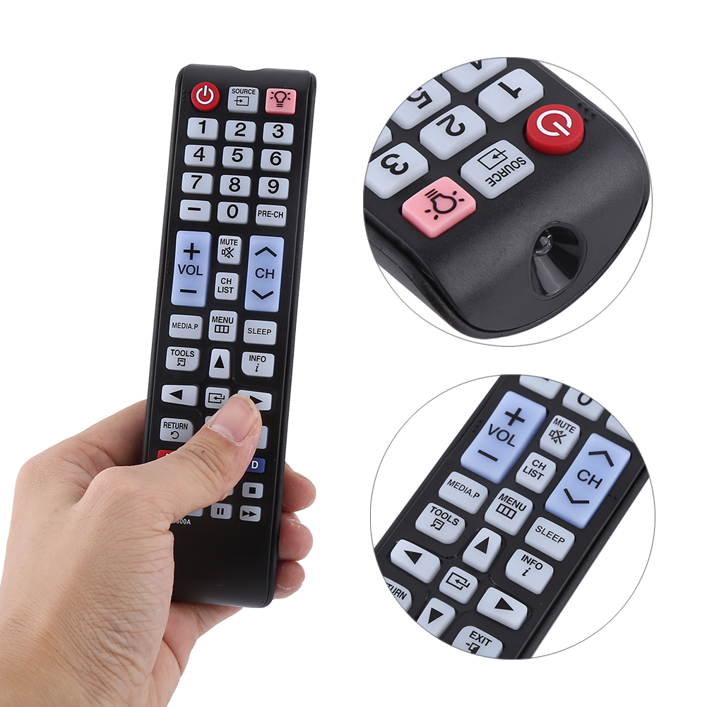 Universal Remote Control Replacement AA59-00600A ...