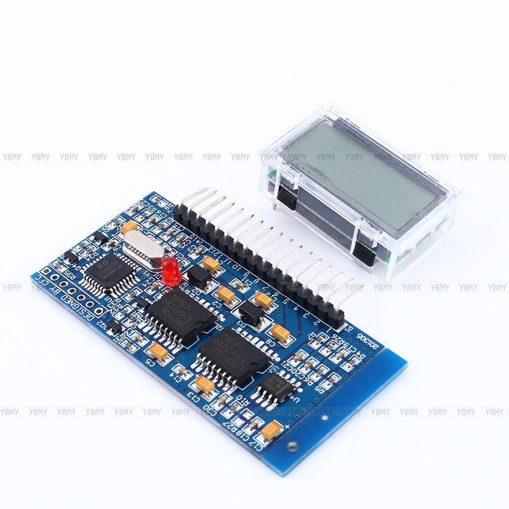 Inverter Driver Board Pure Sine Wave Egs002 Eg8010 Ir2110 Circuit Diagram As Well In Module Lcd