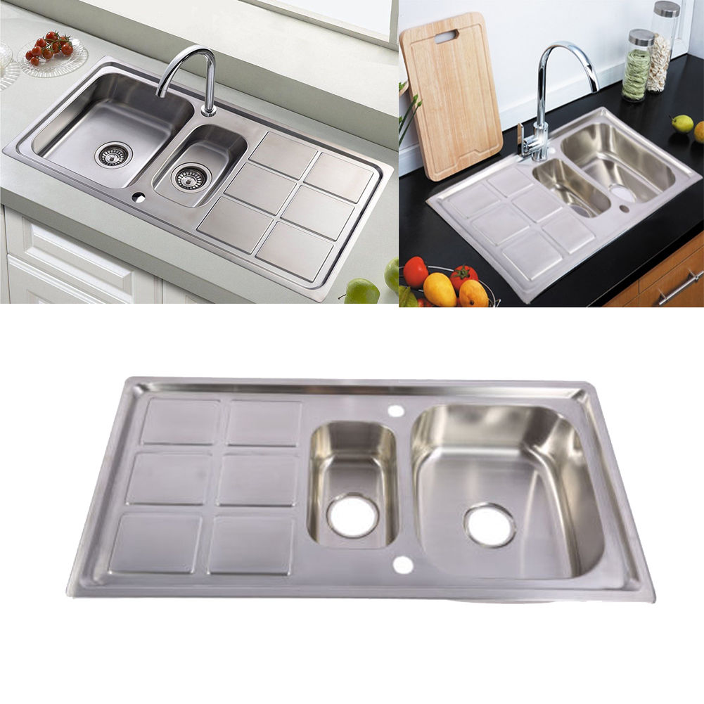 Tolle Küchenspüle Hydraulikset Fotos - Küchenschrank Ideen ...