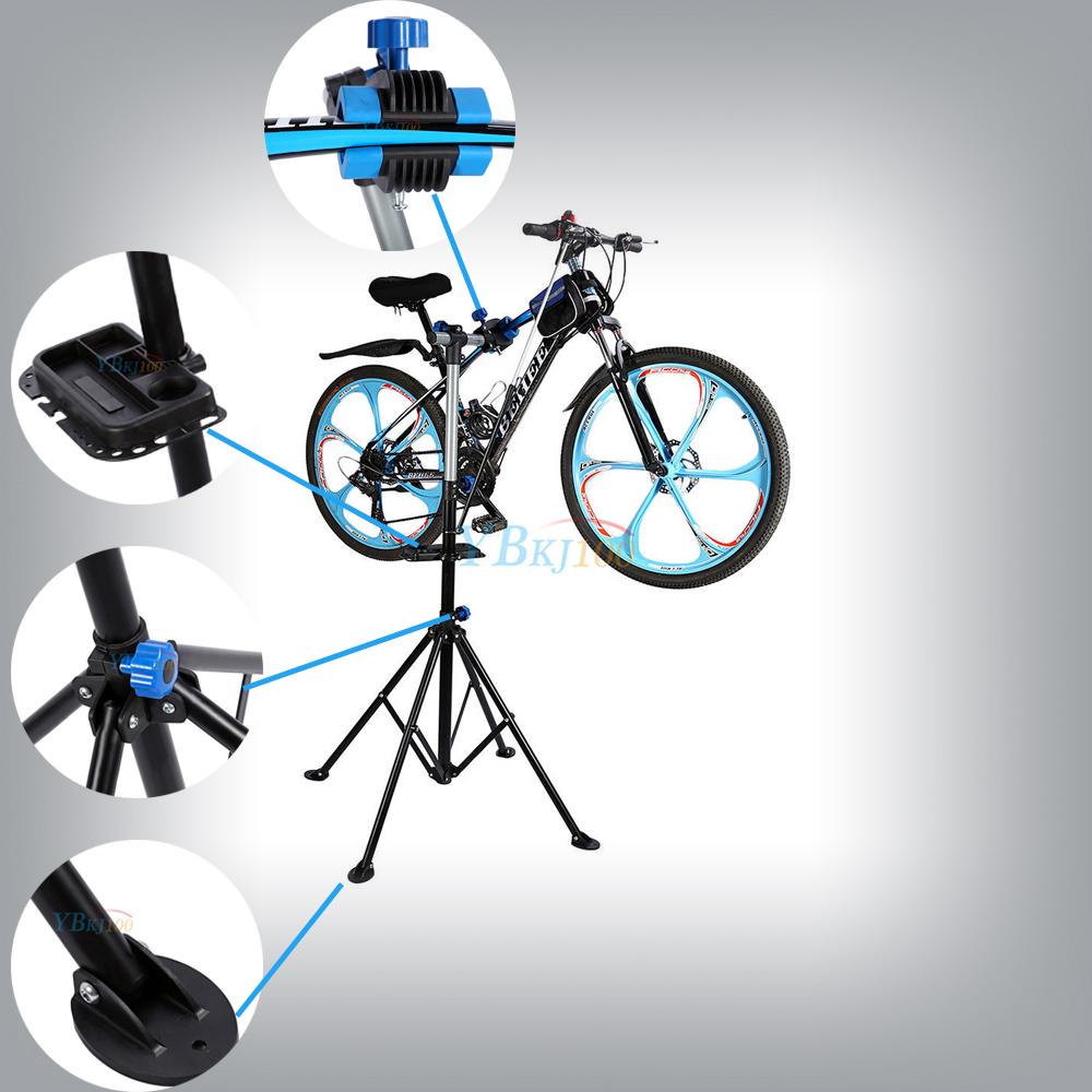 profi fahrradmontagest nder fahrrad st nder reparaturst nder montagest nder 360 ebay. Black Bedroom Furniture Sets. Home Design Ideas