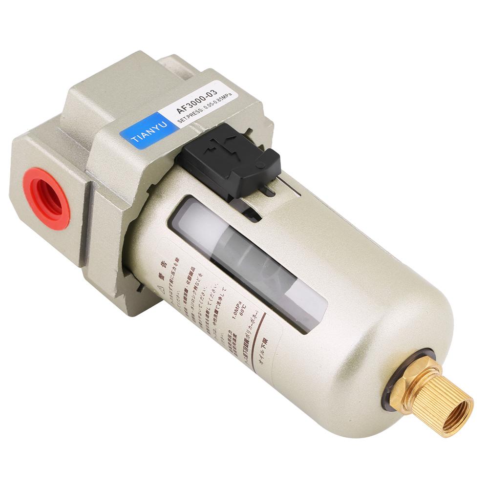 Af3000 03 G3 8 Compressed Air Compressor In Line
