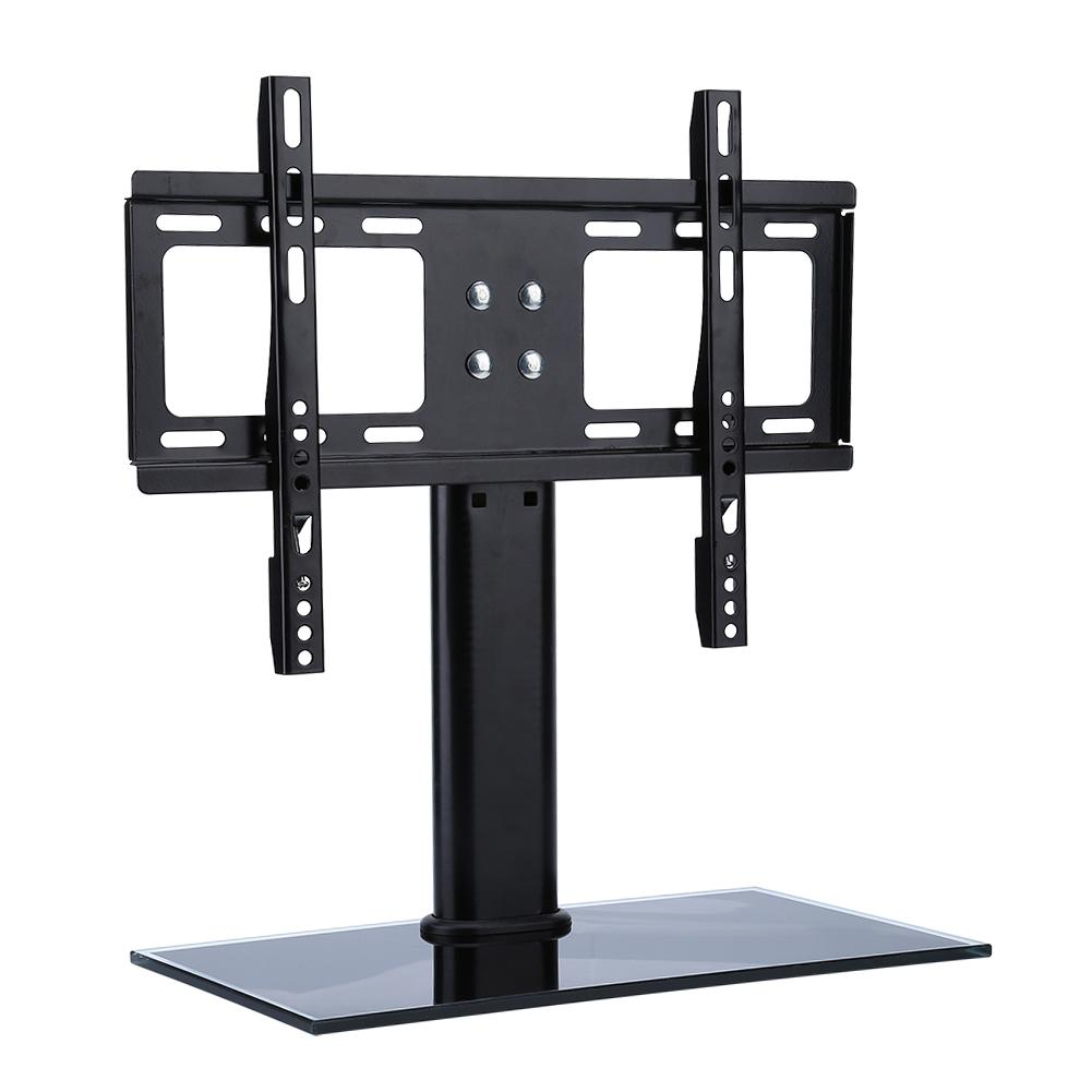 universal tabletop tv gb base onbuy pedestal stands on stand