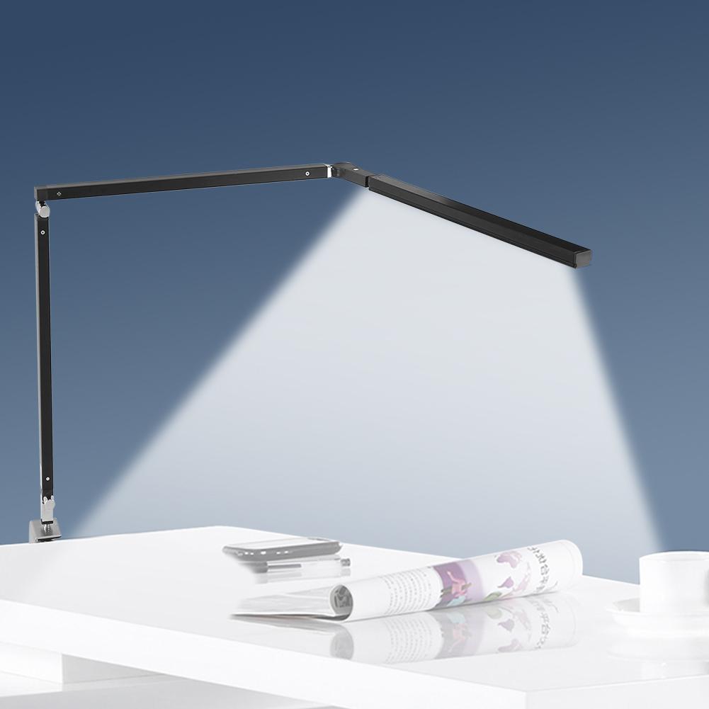 led schreibtischlampe tischlampe leselampe b rolampe nachttischlampe dimmbar al2 ebay. Black Bedroom Furniture Sets. Home Design Ideas