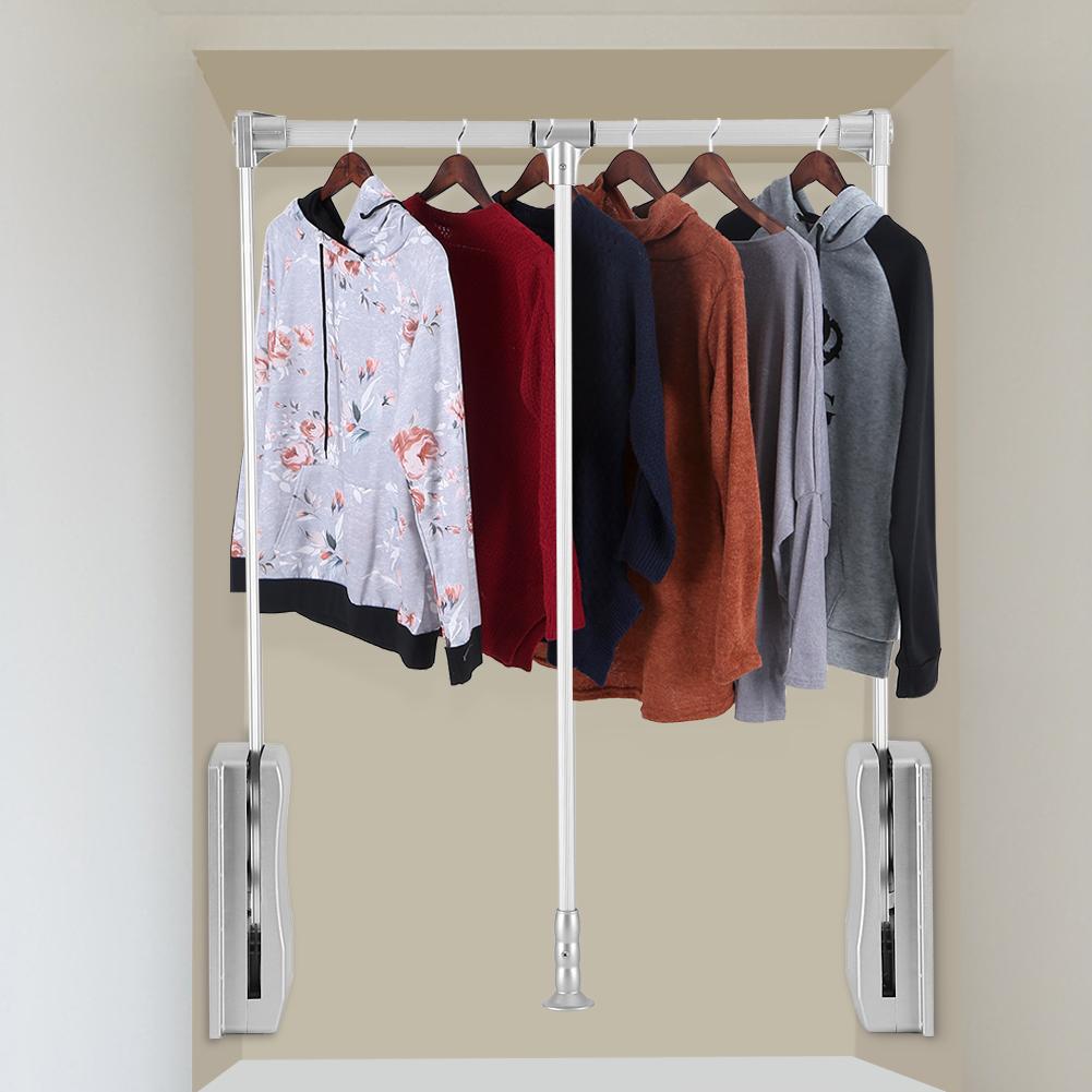 Kleiderstange Ebay: Kleiderlift Kleiderstange Garderobenlift