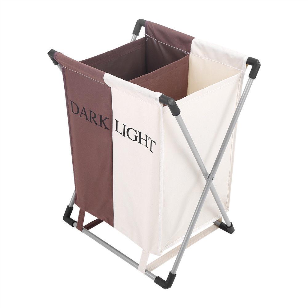 w schesammler 2 f cher w schekorb w schesortierer w schebox w schesack go 05 ebay. Black Bedroom Furniture Sets. Home Design Ideas