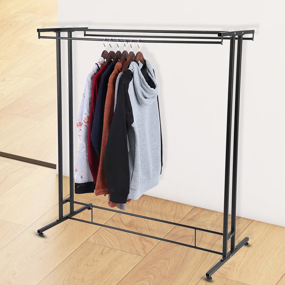 wardrobe loop stand en brandmodel coat hay furniture racks