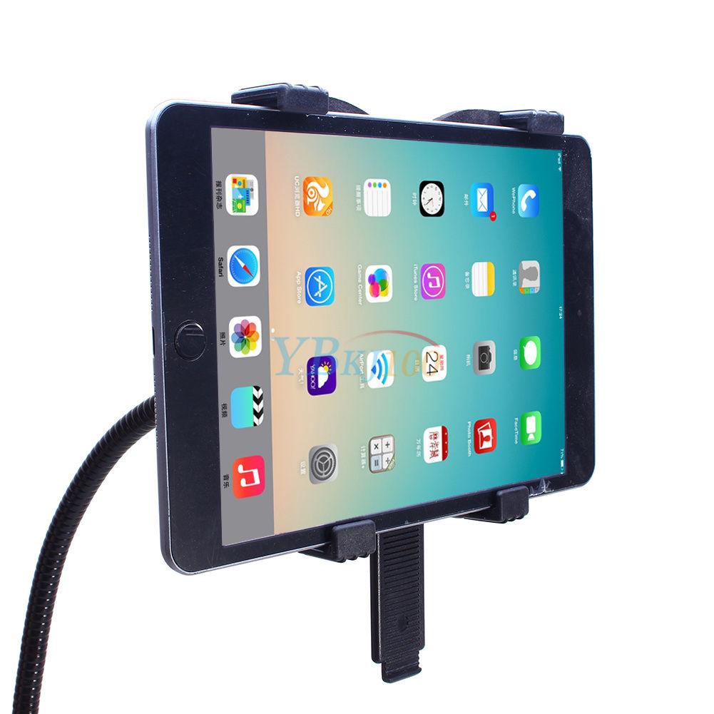 7 10 zoll tablet halterung halter tischst nder f r ipad 2 3 4 360 verstellbar ebay. Black Bedroom Furniture Sets. Home Design Ideas