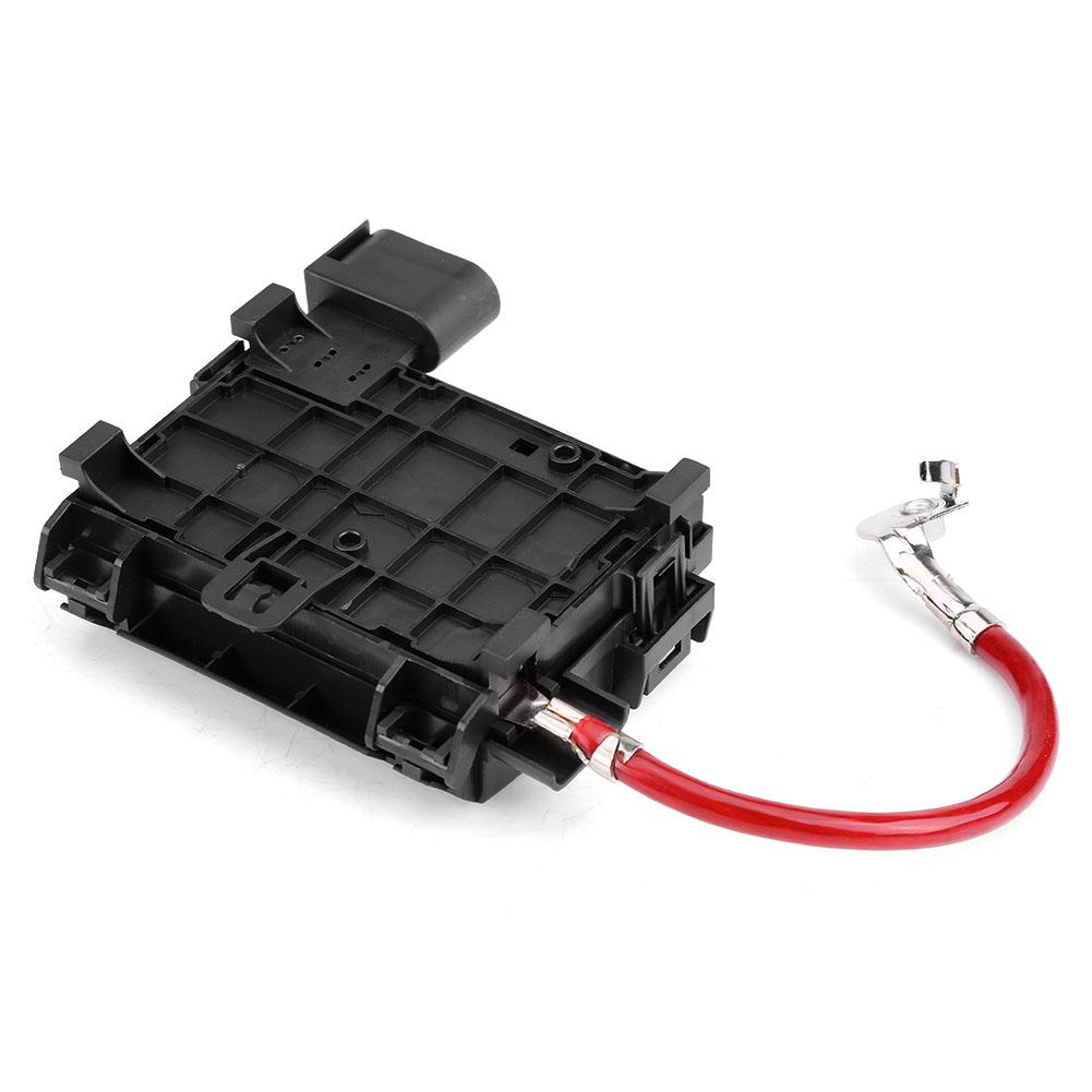 Battery Fuse Box Holder Terminal 1j0937550a For Audi Vw Jetta Golf Skoda Beetle