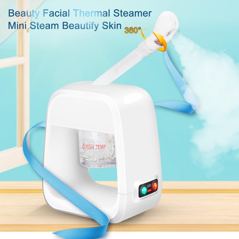 Salon facial supplies
