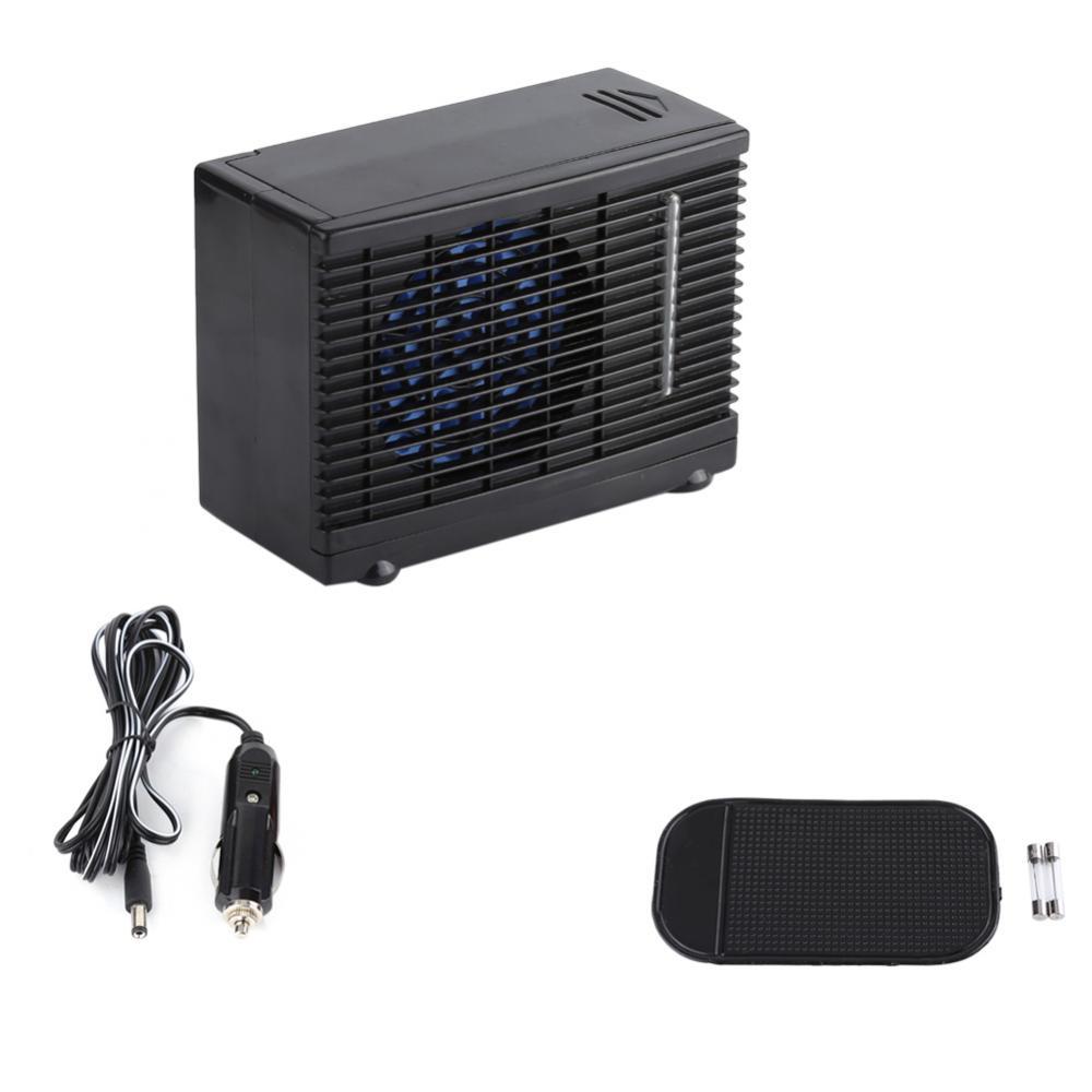12v portable home voiture climatiseur evaporatif refroidisseur eau ventilateur ebay. Black Bedroom Furniture Sets. Home Design Ideas