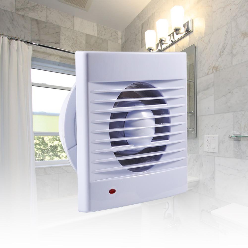 4 Quot 6 Quot Ventilation Extractor Exhaust Fan Blower Window Wall