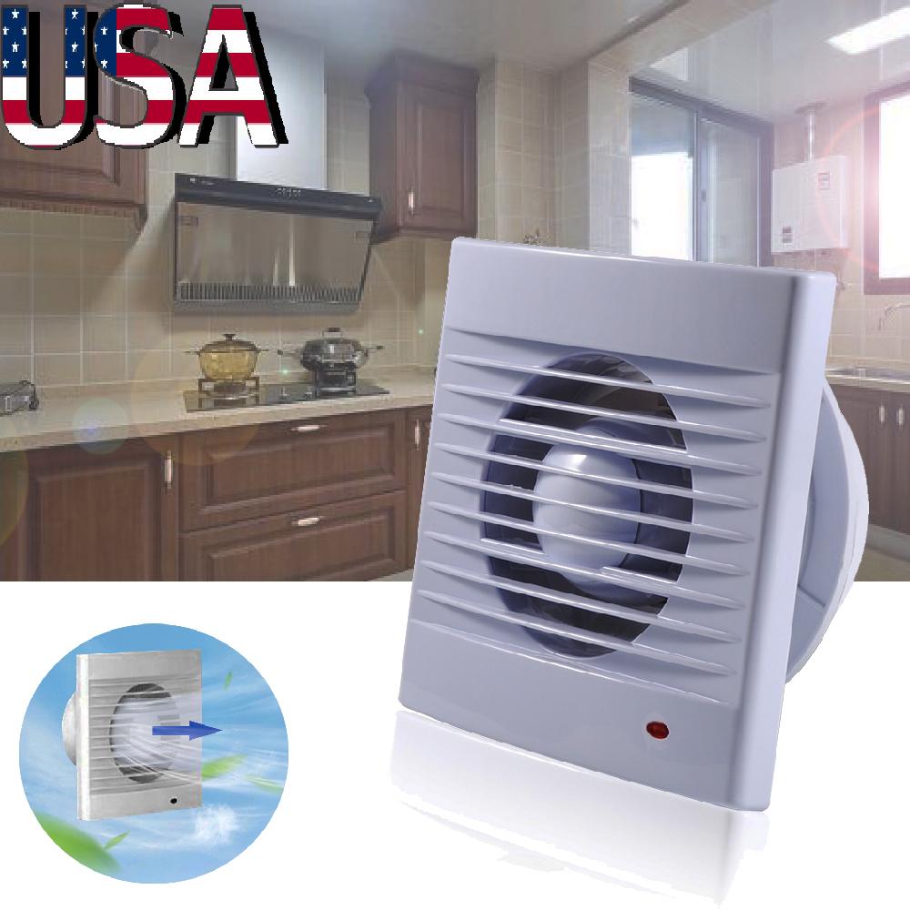 Ventilation Extractor Exhaust Fan Blower Window Wall ...