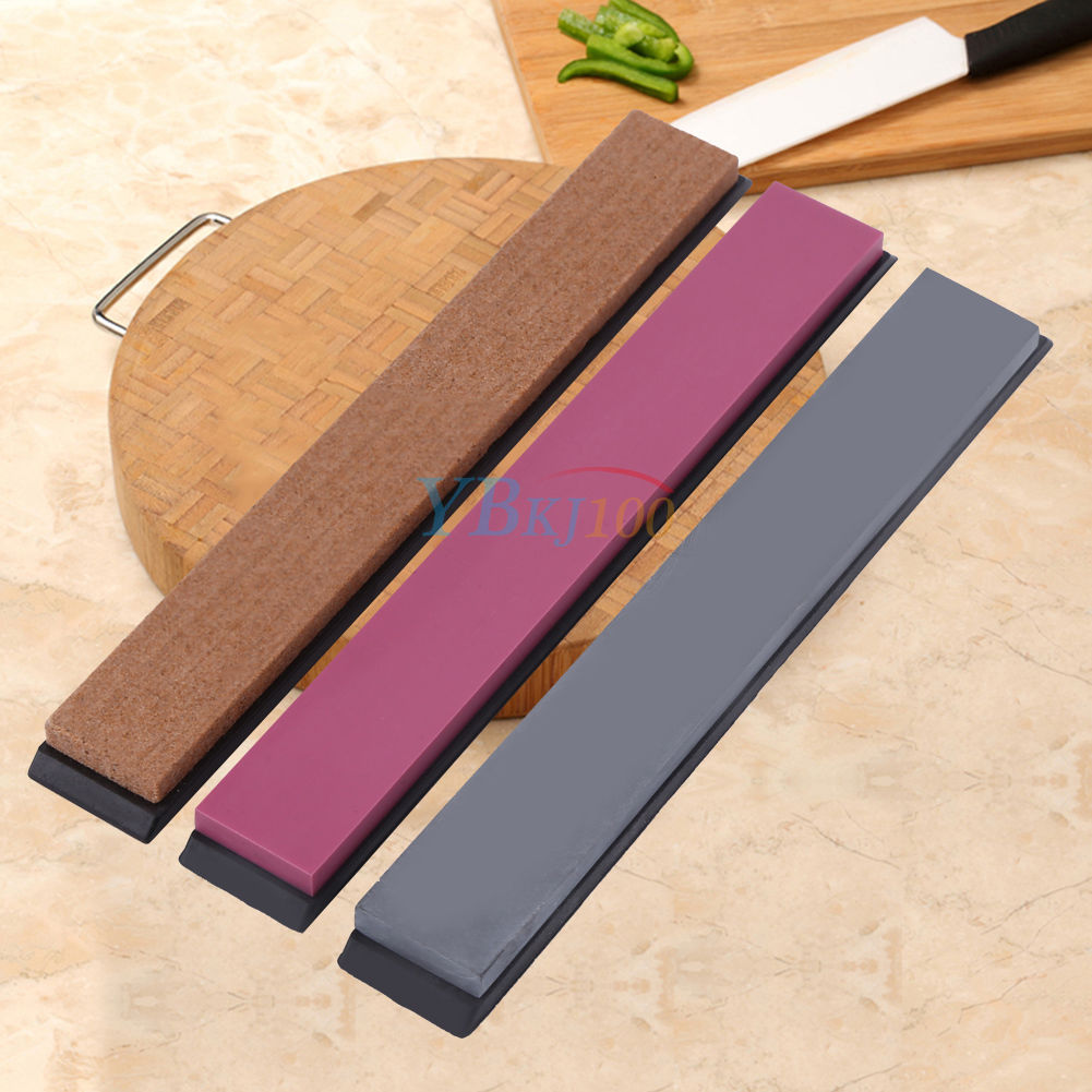 5000 3000 1000 Sharpen System Polishing Stone Kitchen Knife