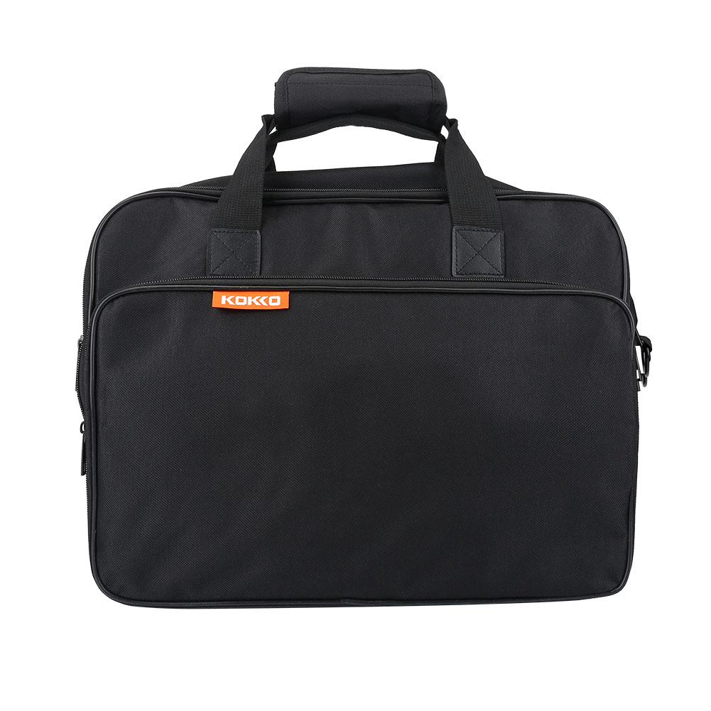 pedal board for guitar effects pedals with padded carry bag accessorie 35x28cm ebay. Black Bedroom Furniture Sets. Home Design Ideas