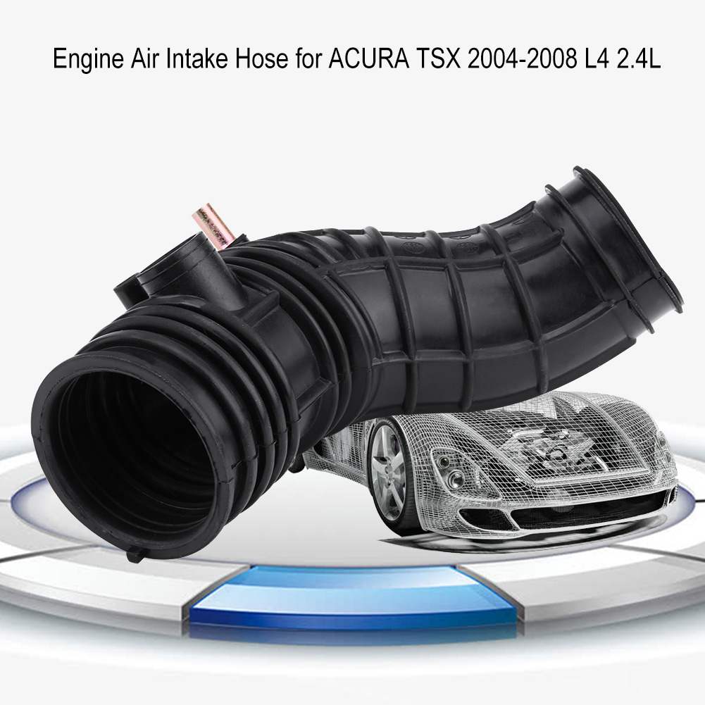 AIH551078H Engine Cleaner Air Intake Hose Fits For Acura