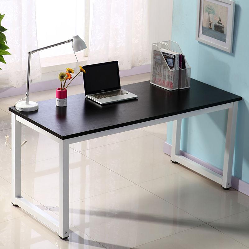 120cm Computertisch Schreibtisch Burotisch Arbeitstisch Modern Pc