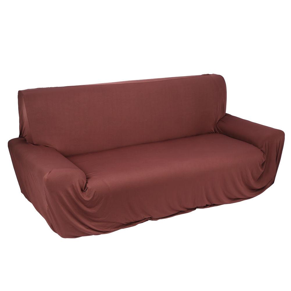 1 2 3 4 sitzer sofahusse stretchhusse sessel berwurf sofaschoner 4 farben life a ebay. Black Bedroom Furniture Sets. Home Design Ideas