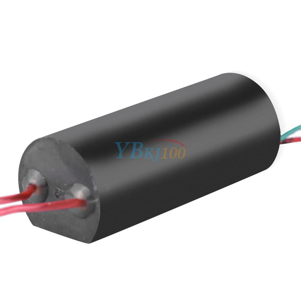 6v 12v To 80kv High Voltage Generator Transformer Boost Inverter Tda2003 Converter Dc Circuits Module 55x24mm