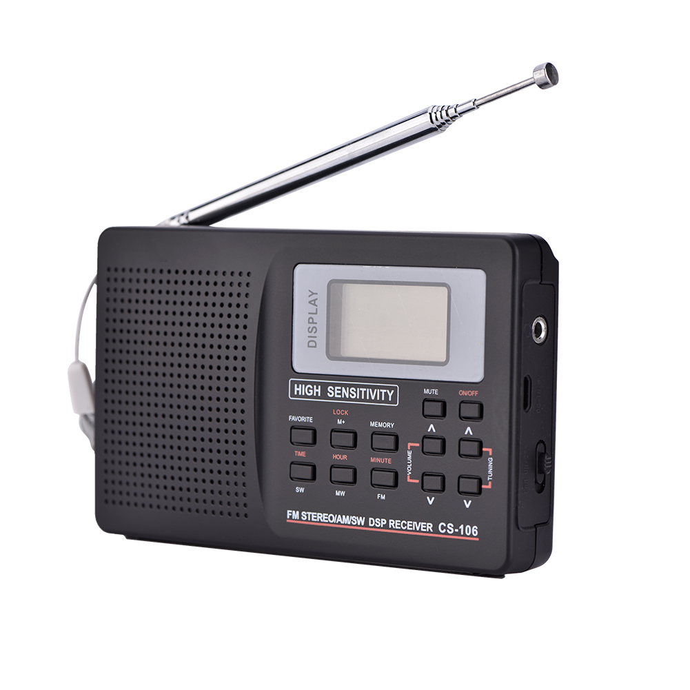 Transmitter 8211 Received Am Radio