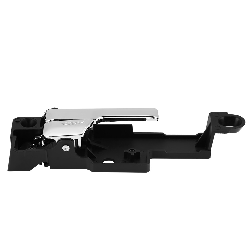 Inside interior door handle chrome front right passenger - Ford fusion interior door handle replacement ...