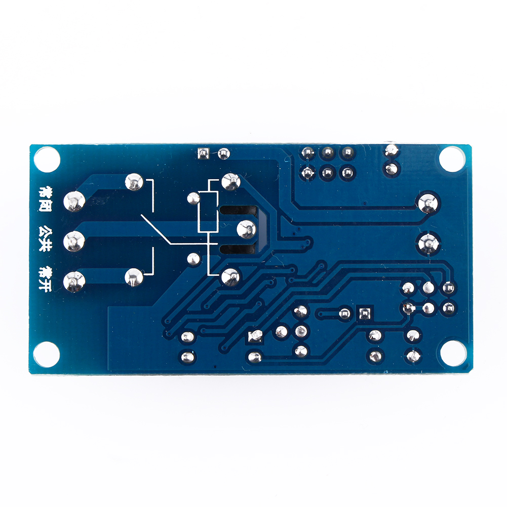 Hot Dc 12v Trigger Delay Relay Switch Turn On Off Board Module Electrical Getting Details