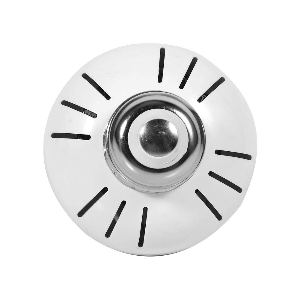 E27 Microwave Radar Pir Motion Sensor Led Light Bulb
