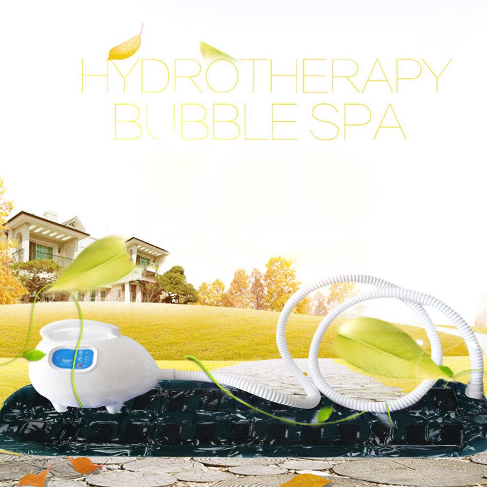 Bath-Bubble-Jet-Spa-Mat-Bubble-Jets-Machine-Tub-Massage-Mat-Waterproof-Relax-SS thumbnail 17