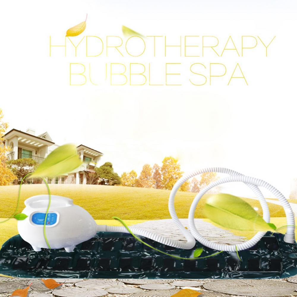 Bath-Bubble-Jet-Spa-Mat-Bubble-Jets-Machine-Tub-Massage-Mat-Waterproof-Relax-SS thumbnail 23
