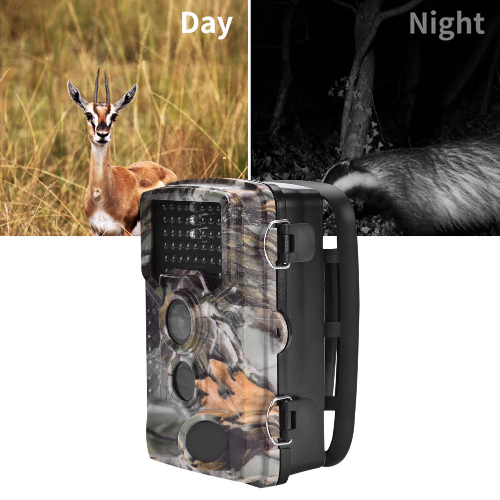 Hunting-Trail-Camera-HD-1080P-12MP-IR-Wildlife-Scouting-Cam-Night-Vision-6-Type thumbnail 26