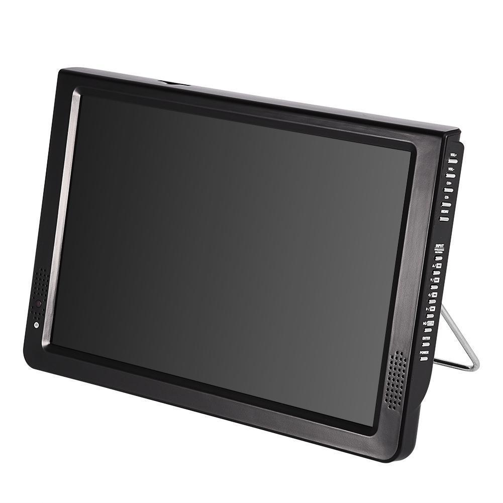 Portable 7 9 10 12inch Tft Led Tv
