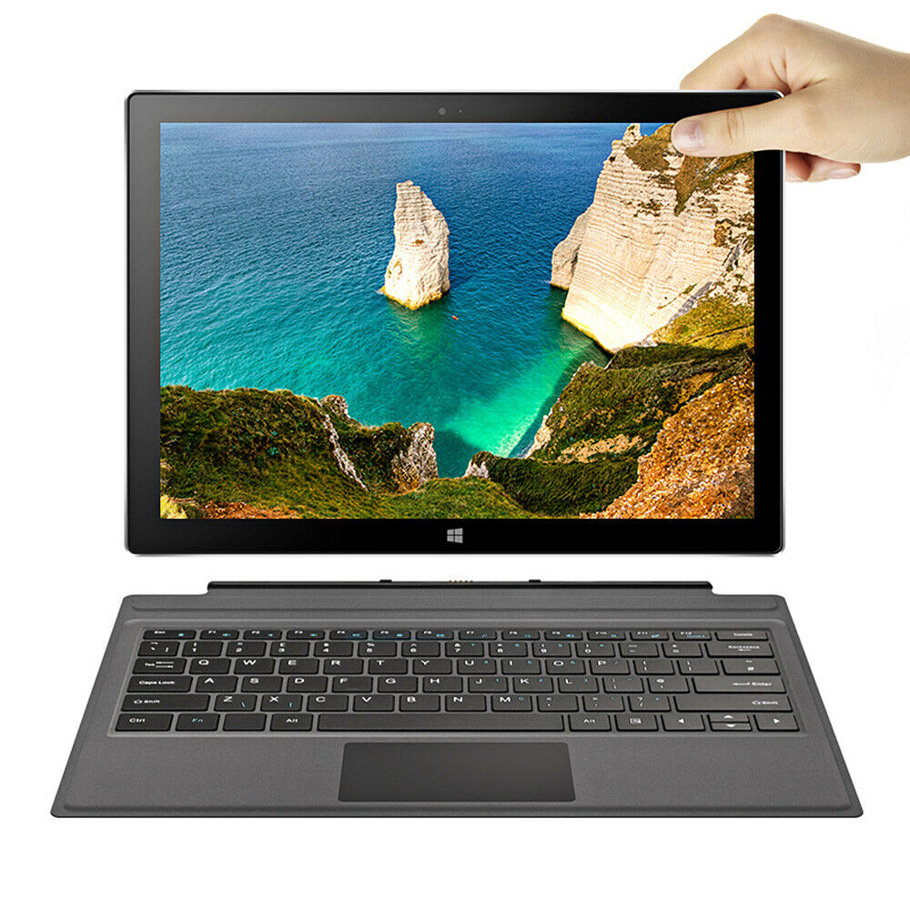 12-6inch-VOYO-i7-Plus-8G-256G-16G-512G-FHD-2880-1920-Tablet-Laptop-for-Win10-MS thumbnail 30
