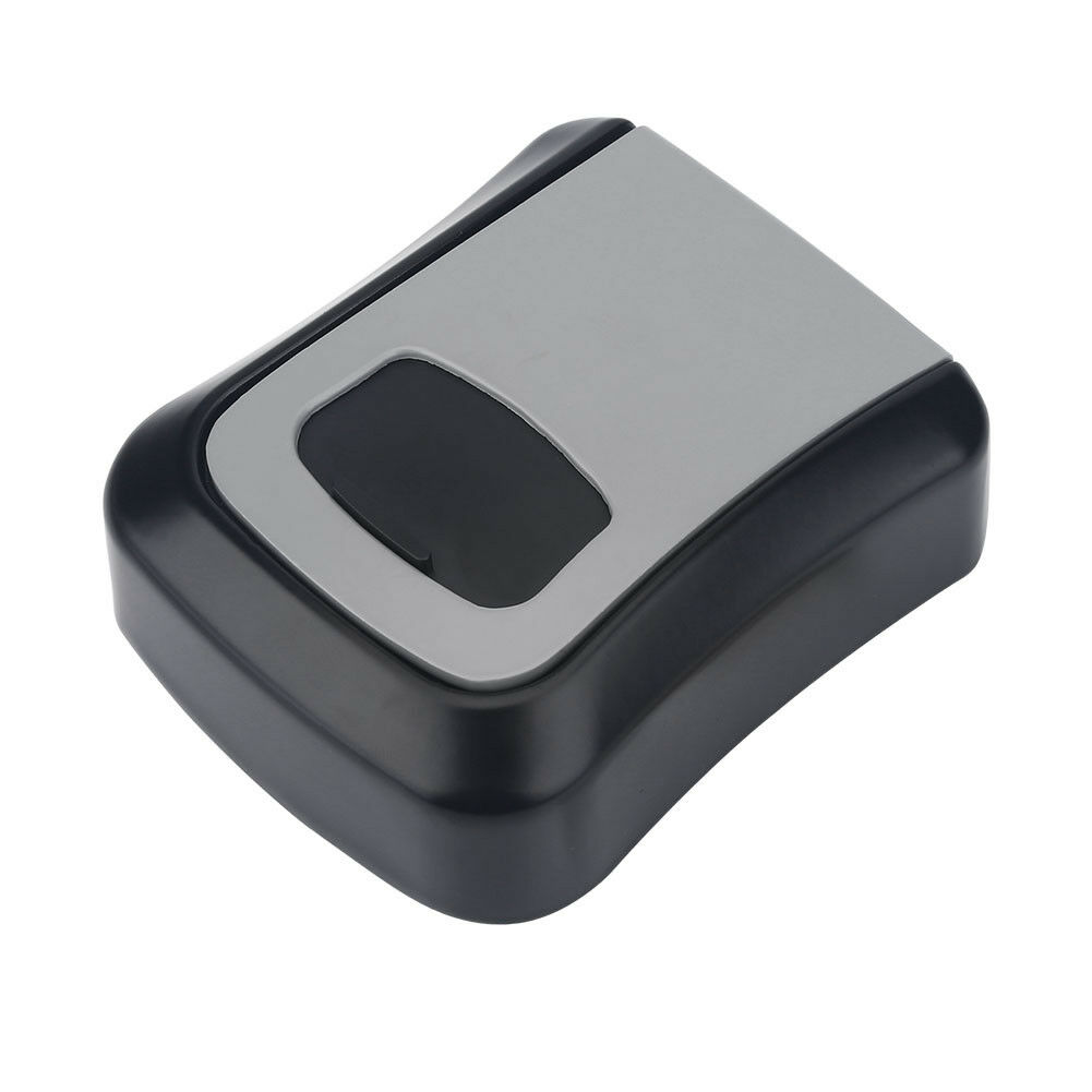 4-Digit-Password-Combination-Key-Safe-Security-Storage-Box-Lock-Case-Wall-Mount thumbnail 35
