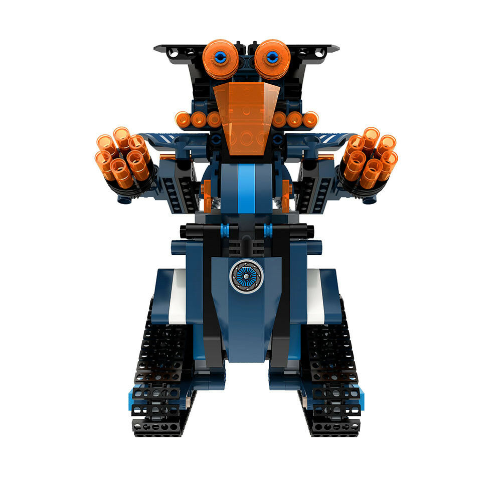 DIY Electric Toys For Boys Robot Kids Toddler Robot 3-9 Year Old Age Boys Toy