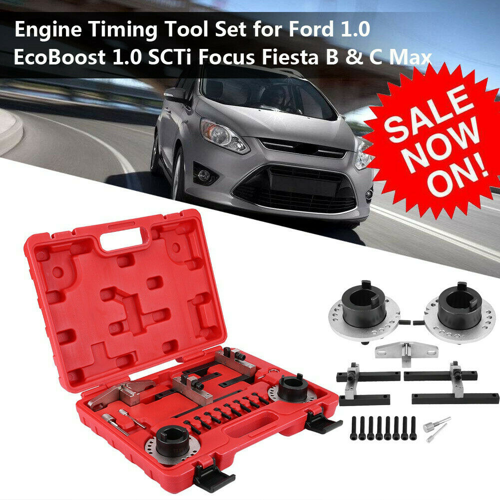 New Engine Timing Tool Set Camshaft Timing For Ford 1.0