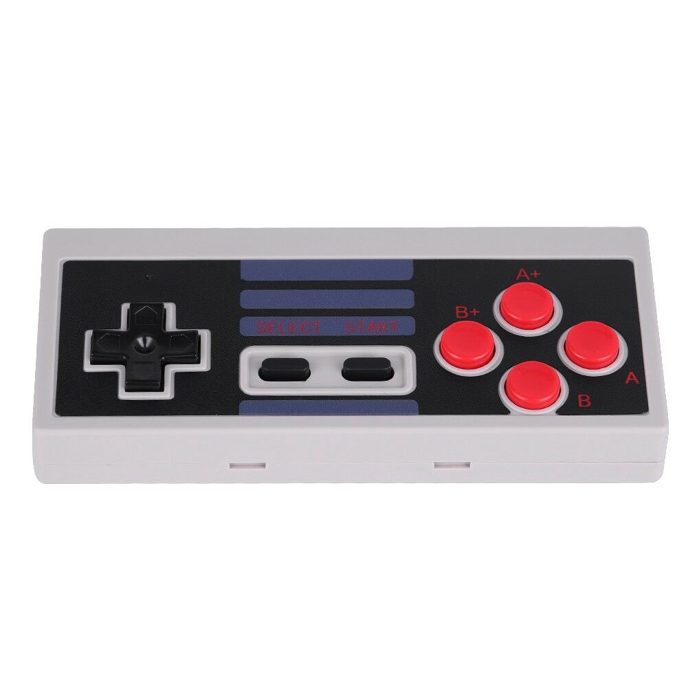 Wireless-Game-Controller-Gamepad-Joypad-for-Nintendo-NES-Classic-Edition-Console thumbnail 13