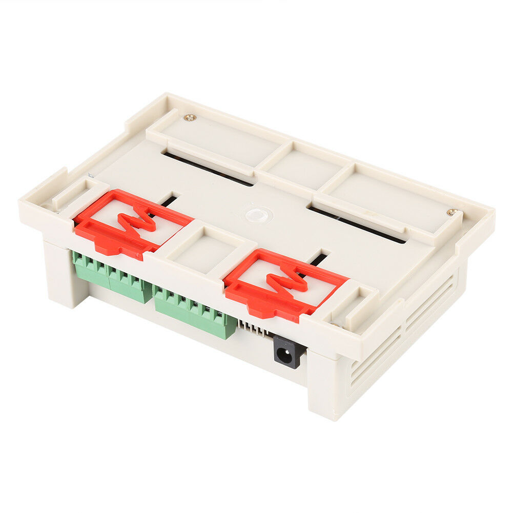 Ethernet-TCP-IP-RJ45-IP-Port-Remote-Controller-Module-8-Channels-Relay-Switch thumbnail 14